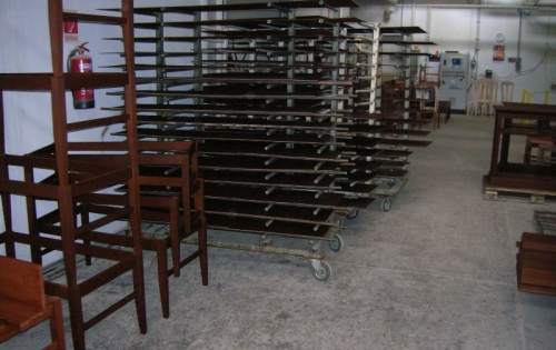 Jakab Kft. - Székek, asztalok és étkezőgarnitúrák gyártása