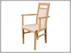 Rovere karfás szék